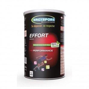 ERGYSPORT Boisson Effort - Pot de 450g | Menthe